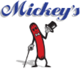 Mickey's Drive-In